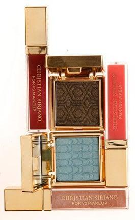 Christian Siriano's Victoria's Secret Makeup