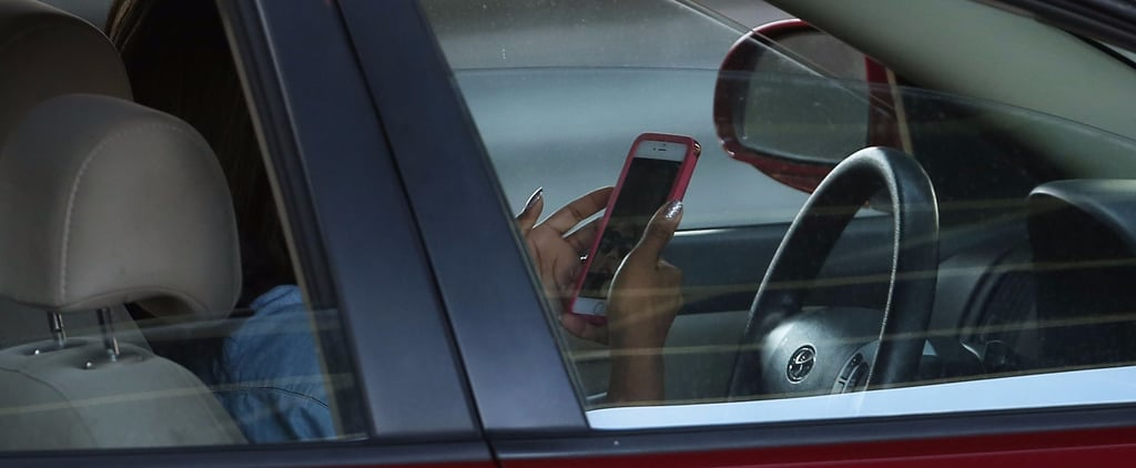 A New Device Might Stop People From Texting and Driving — but Does It Go Too Far?