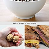 The Best Food Hacks