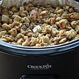 Get the recipe: slow-cooker stuffing from Slow Cooker Revolution