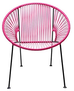 Lounge Chair ($399)