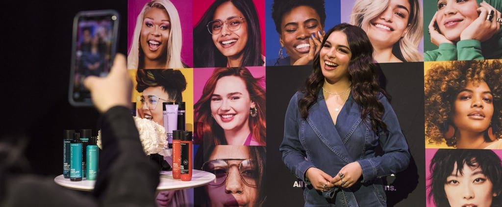 Isabella Gomez on Learning to Love Her Hair and Insecurities