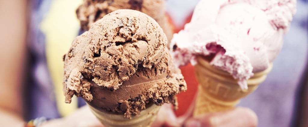 What's the Difference Between Ice Cream and Frozen Custard?