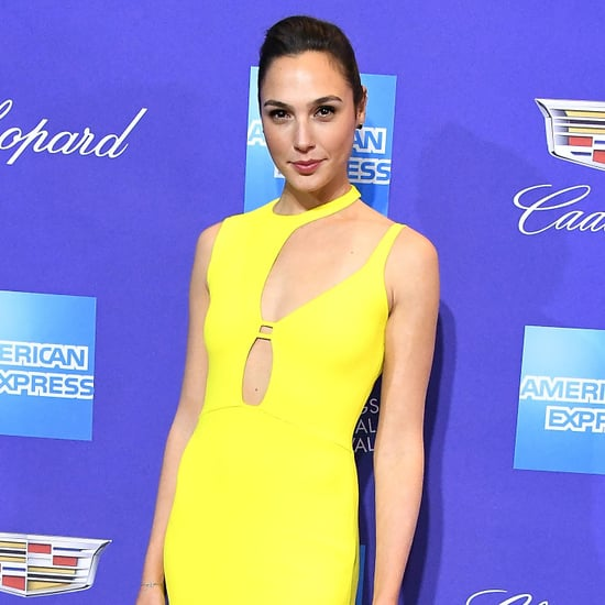 Why Gal Gadot Waited to Respond to James Cameron's Comments on Wonder Woman