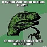 Yes, no, maybe so?  Source: Troll Meme