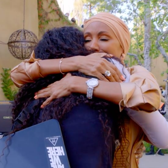 Watch Willow's Mother's Day Gift For Jada Pinkett Smith