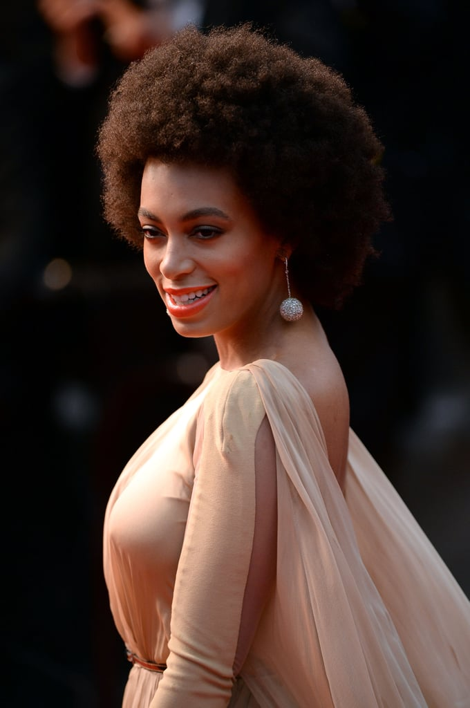 Solange Knowles, 2013