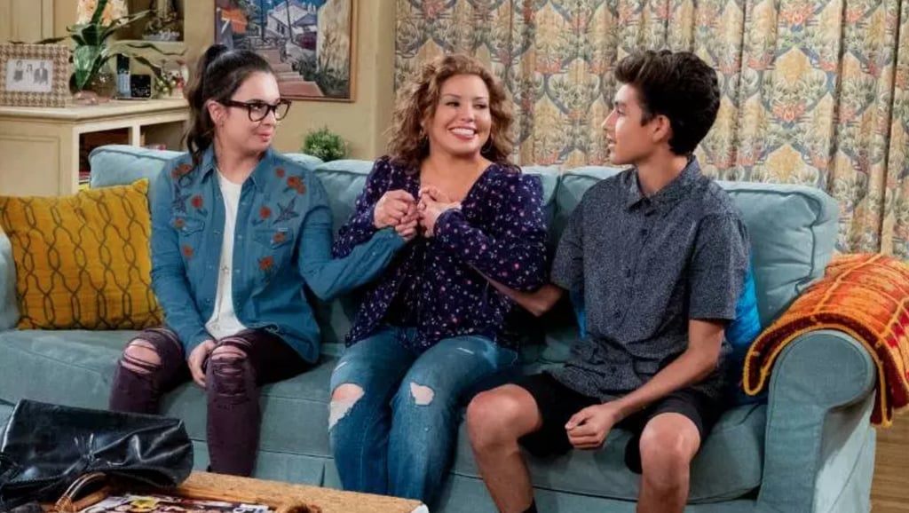 One Day at a Time Cast Reacting to Season 4 Renewal News