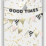Kate Spade New York Good Times iPhone X Case