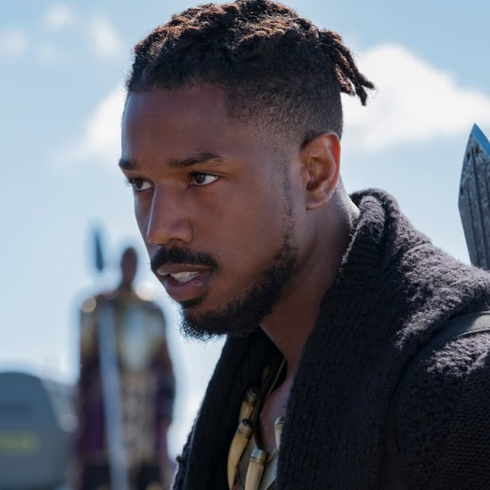 Black Panther Interview With Michael B. Jordan