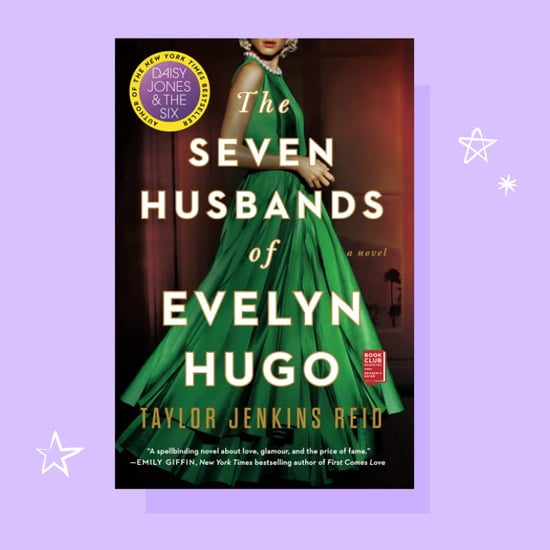The Seven Husbands of Evelyn Hugo Review
