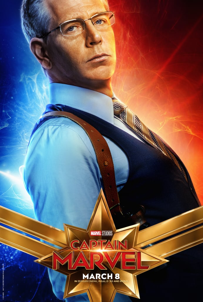 I Can Already Tell Who My Favorite Captain Marvel Character Is: Goose the Cat