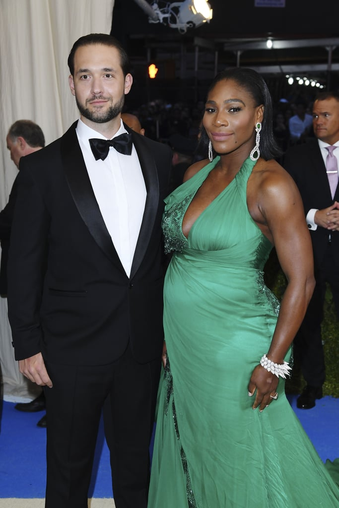 Serena williams dating record