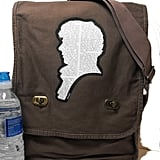 Sherlock Profile Messenger Bag ($35)