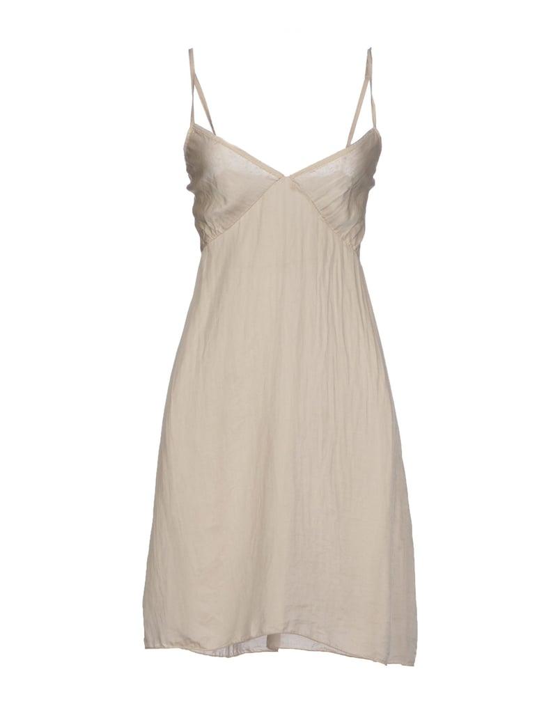 Akè Short Dress ($140)