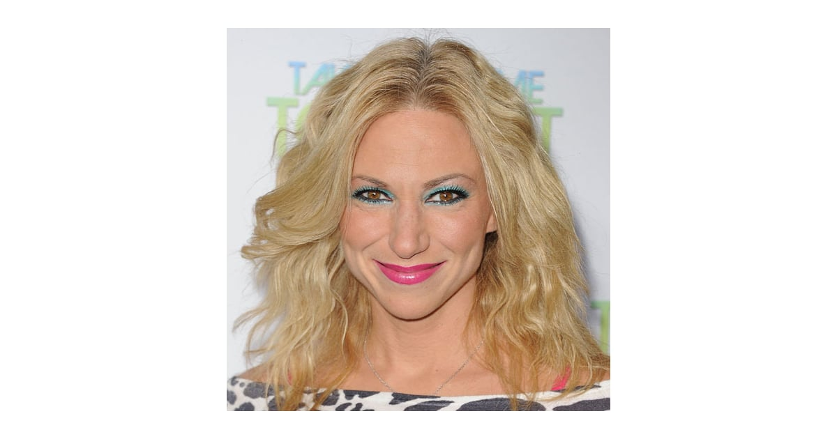 Stephens Auto Mall >> Debbie Gibson Goes '80s at the Take Me Home Tonight Premiere | POPSUGAR Beauty