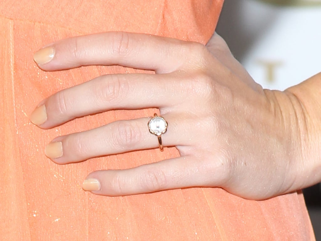 How To Wear Wedding And Engagement Rings 85 Luxury