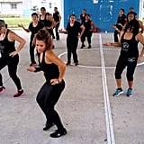 """Selena's """"Baila Esta Cumbia"""""""