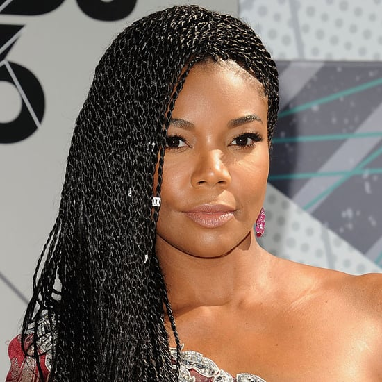 Gabrielle Union Talks About Being Raped