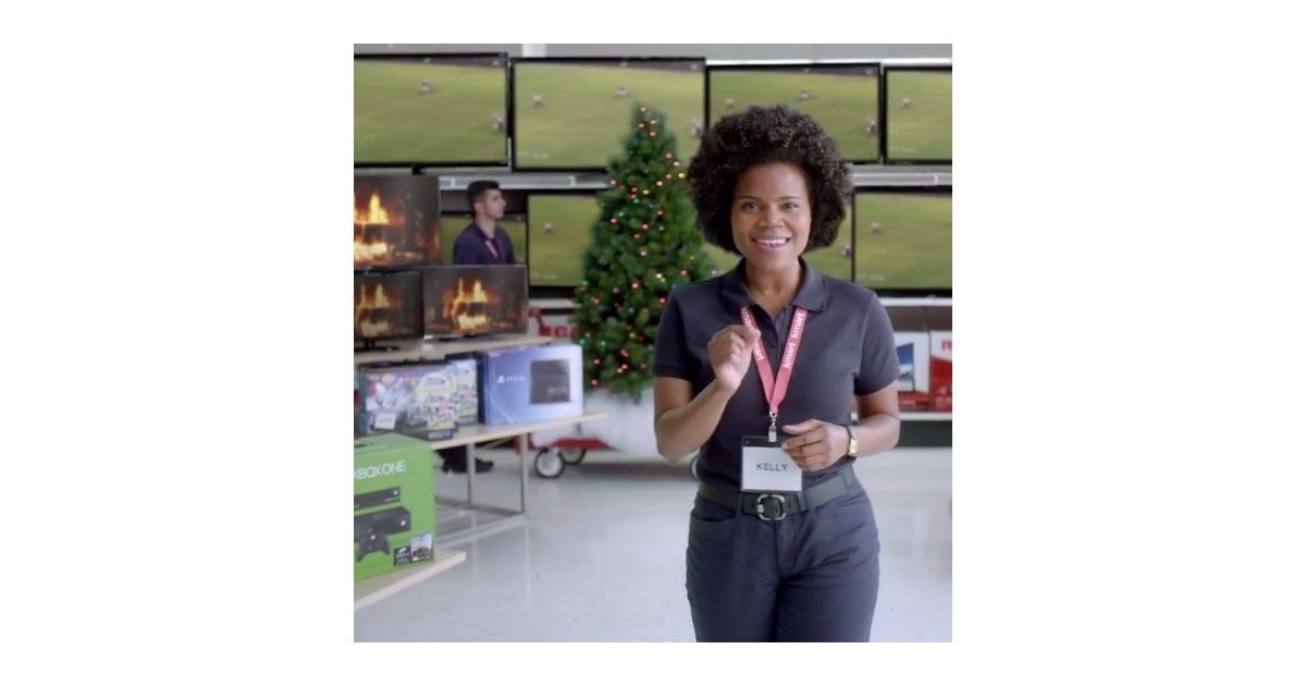 Kmart Airs Christmas Commercial in September | POPSUGAR Smart Living