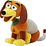 Disney Pixar Toy Story 4 Slinky Plush