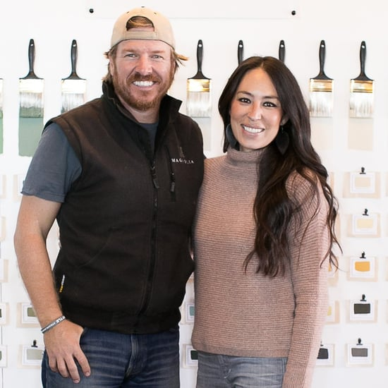 Joanna Gaines's Favourite Paint Colours