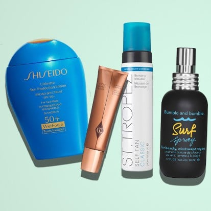 Summer Beauty Products From Nordstrom