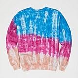 Urban Renewal Recycled Popsicle Tie-Dye Sweatshirt