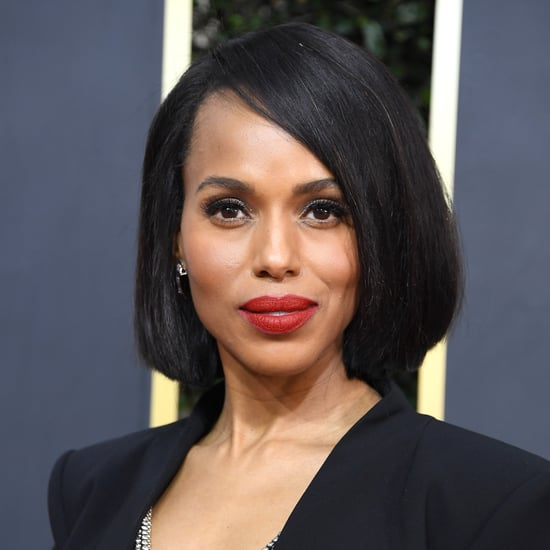 Celebrities Love the Flipped-Under Bob Haircut Trend