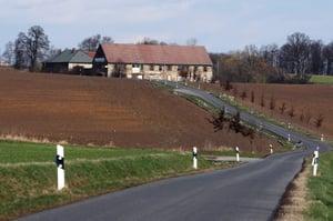 German Village Up For Sale on eBay