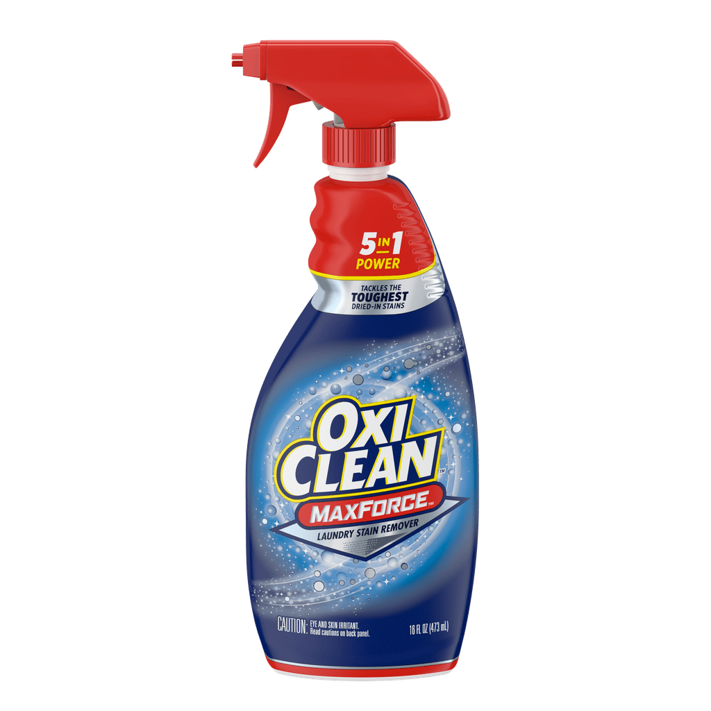 Max Force™ Spray