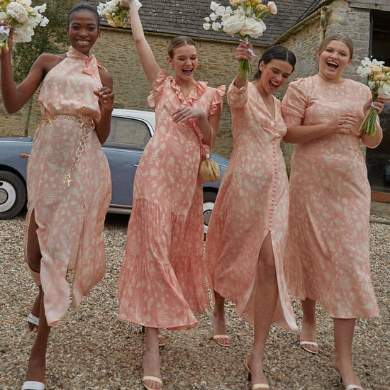 Best Bridesmaid Dresses by Colour 2021