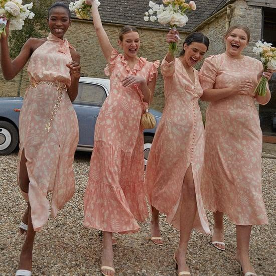 Best Bridesmaid Dresses by Colour 2021