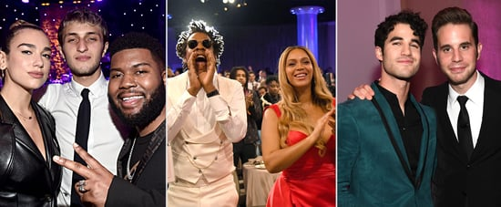 Celebrities at Clive Davis's 2020 Pre-Grammy Gala | Pictures