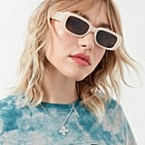 Sausalito Rectangle Sunglasses
