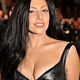 Lady Gaga, 2013
