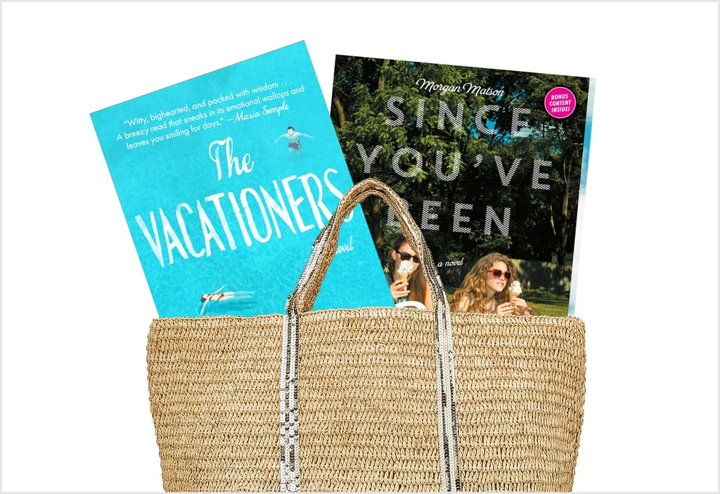 19 Beach Books and Totes That Go Together Like Danny and Sandy