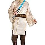 Jedi Knight Master Costume ($25)