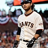 Brandon Crawford, Giants