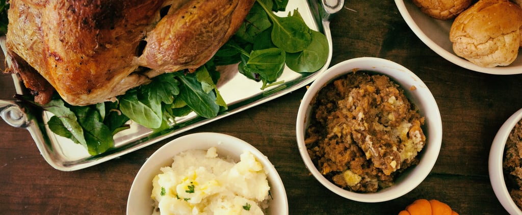 Where to Buy Thanksgiving Meals to Go | 2021