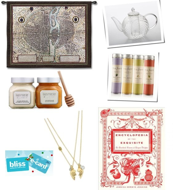 Gift Ideas For You Best Friend