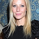 Gwyneth Looks Grand at the Bottega Veneta Opening