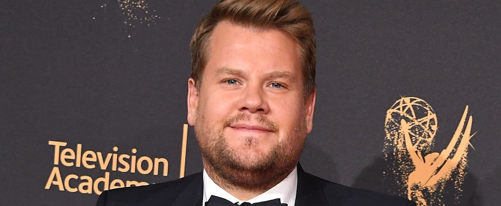 Is James Corden in Star Wars: The Last Jedi?