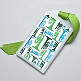 Marching Band Luggage Tag ($5)