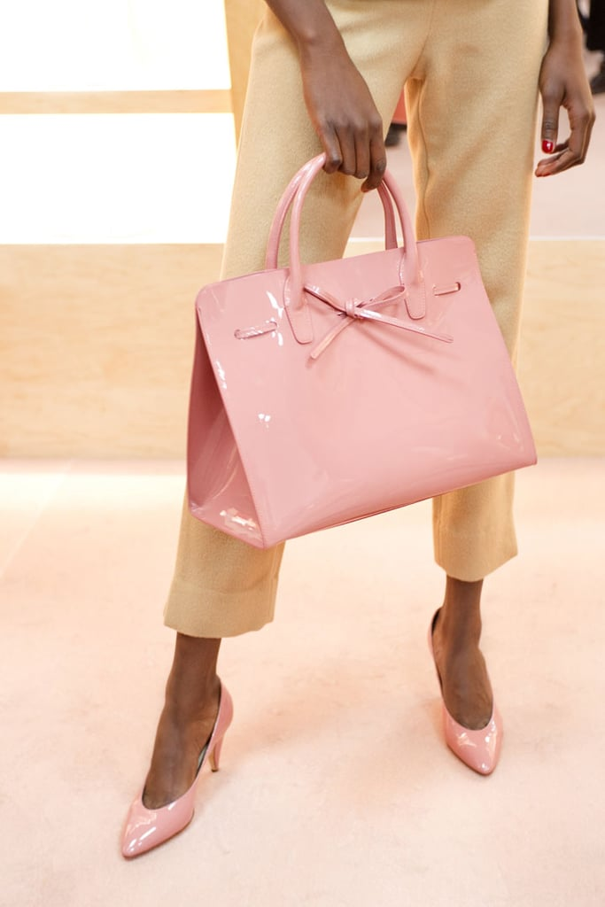 You Can Already Shop Mansur Gavriel's Fall '16 Collection