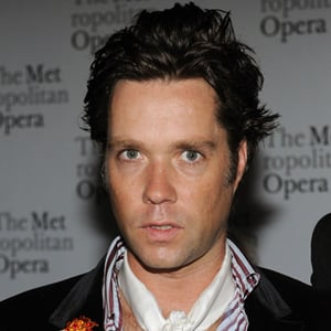Rufus Wainwright to Release a Fashion Book