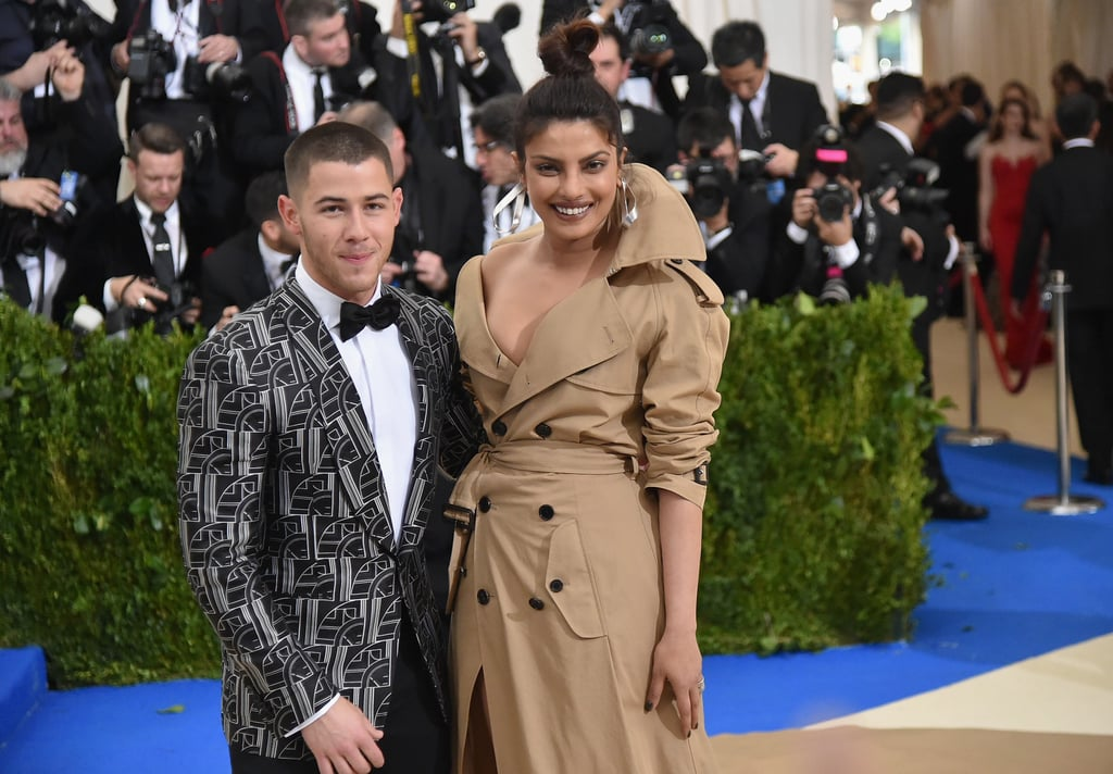 Reactions to Priyanka Chopra and Nick Jonas's Engagement