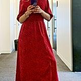 Editor's POPSUGAR Collection December Pick: The Midi Dress