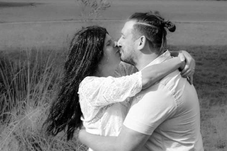 Groomsmen Engagement Photo Parody 2018