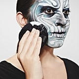 SFX Look 4: How to Do the Game of Thrones Night King Makeup